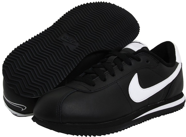 Nike Cortez Leather (Big Kid)