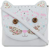 Monsoon Printed Cat PU Bag