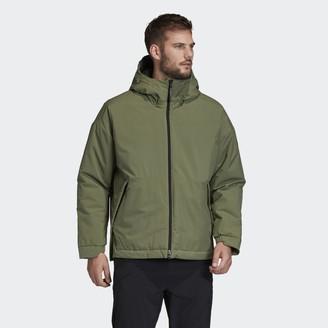 adidas Urban Insulated Winter Jacket