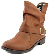 American Rag Caden Round Toe Synthetic Boot.