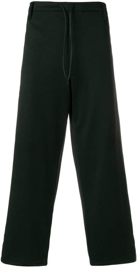 Y-3 Sport Y3 Sport Y-3 x James Harden slouched track trousers
