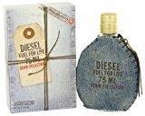 Diesel Fuel For Life Denim by Eau De Toilette Spray 2.5 oz