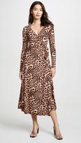Rachel Pally Jersey Mid Length Harlow Dress