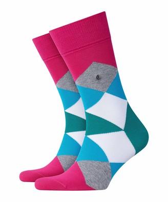 Burlington Men's Clyde Calf Socks