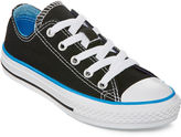 Converse Chuck Taylor All Star Double-Tongue Girls Sneakers - Little Kids