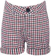M&Co Ben Sherman check shorts