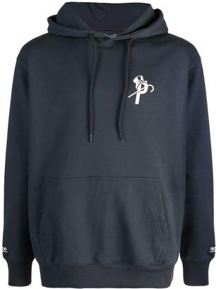 Palace Pound hoodie