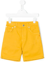 Dondup Kids - denim shorts - kids - Cotton/Spandex/Elastane - 4 yrs