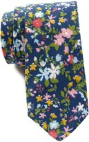Original Penguin Del Mar Floral Tie