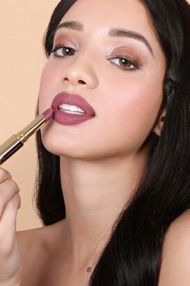 Mirenesse French Kiss Velvet Matte Lipstick - Scandal
