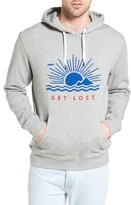 Altru Men's Get Lost French Terry Hoodie