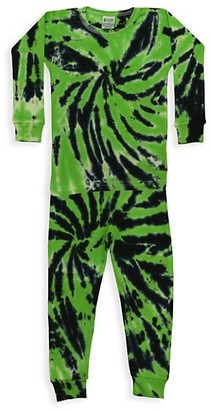 Baby Steps Baby's, Little Boy's & Boy's Eli 2-Piece Pajama Set