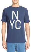 Saturdays Nyc 'Slab NYC' Graphic T-Shirt