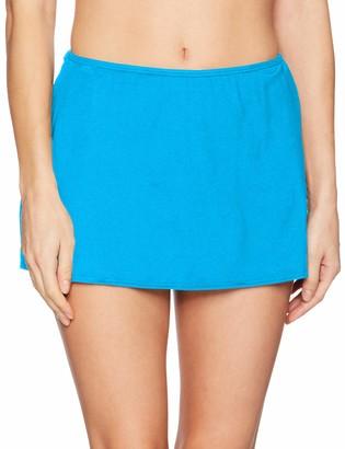 CoCo Reef Women's Skirted Bikini Bottom Swimsuit