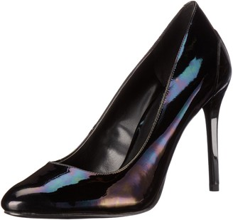 Nine West Women's Yellia Patent Dress Pump