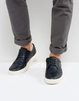 Ted Baker Rachet Brogue Sneakers