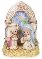 Precious Moments® Holy Family LED Figurine