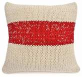Merben Cotton Stripe Pillow