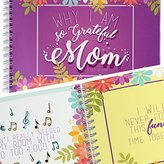 Mom Thank You Gifts Book. Fill In With Your Words Friendship Gifts Memory Book for Mother. A Keepsake Full Of Colorful Pages And Affection Notes For Your Loving Mom