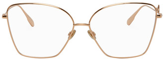 Christian Dior Rose Gold DiorSignature01 Glasses