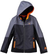 ZeroXposur Boys 8-20 Stowe Soft Shell Jacket