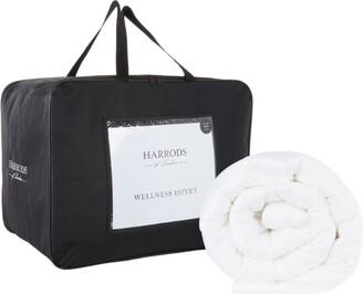 Harrods Wellness Super King Duvet (260Cm X 220Cm)
