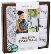 Bebe Au Lait Premium Cotton Nursing Essentials Set