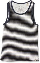 Scotch Shrunk Boy's Basic Tank Top Vest