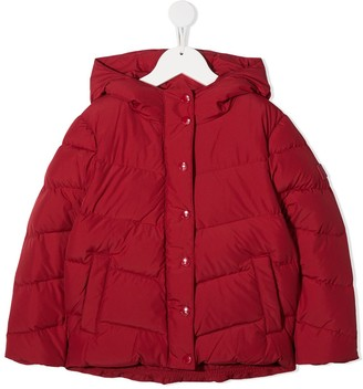 Bonpoint Hooded Padded Jacket