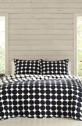 Marimekko Pienet Kivet Quilt & Sham Set