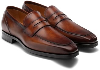 Magnanni Rodgers Diversa Penny Loafer