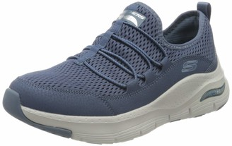 Skechers ARCH FIT LUCKY THOUGHTS Girl's Low-Top Trainers