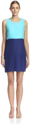 JB by Julie Brown Women's Leah Shift Dress