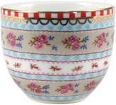 Pip Studio Ribbon Rose Egg Cup - Khaki