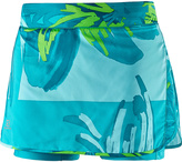 Salomon Blue Bird & Enamel Blue Agile Skort - Women
