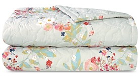 Yves Delorme Boudoir Quilted Coverlet, King