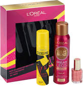L'Oreal Paris The Night Ready Party Pack