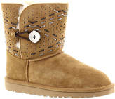 UGG Bailey Button Tehuano (Girls' Toddler-Youth)