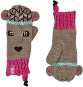 Animal Fionnah Mittens