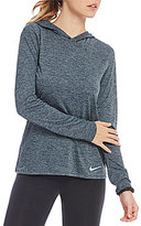 Nike Dry Legend Long Sleeve Training Top