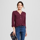 A New Day Women's Utility Top