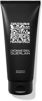 Guerlain L`Homme Ideal Shower Gel 200ml