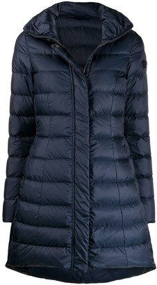 Peuterey long sleeve padded coat