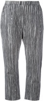 Humanoid 'Pimmy' trousers - women - Cotton/Elastodiene - S