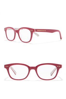 Kate Spade Rebec 49mm Optical Reading Sunglasses