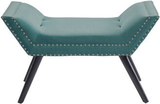 Worldwide Homefurnishings Worldwide Home Lana-Bench