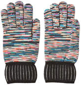 Missoni Wool Gloves