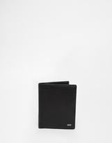 Esprit Leather Wallet - Black