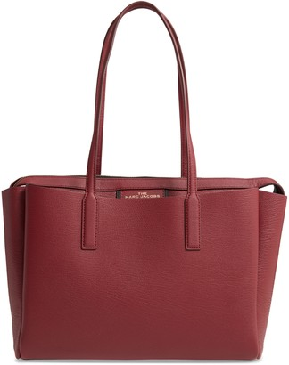 Marc Jacobs Protege Leather Tote