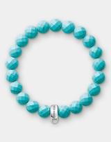 Thomas Sabo Charm Club Turquoise Bracelet